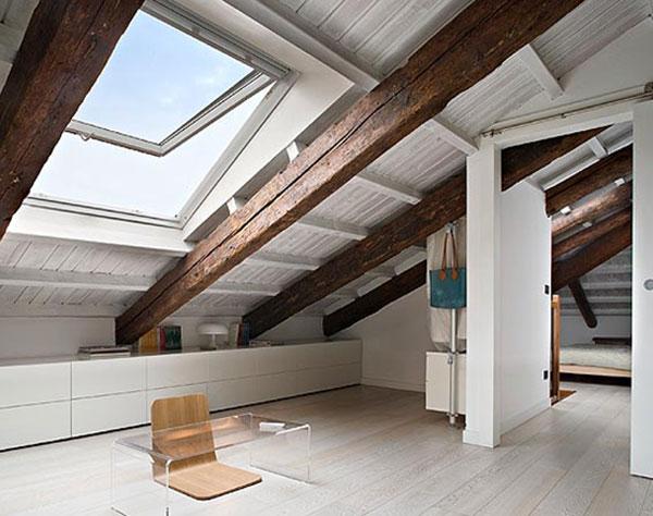 Velux lucernai e finestre per tetti in legno veneta tetti for Finestre velux misure standard