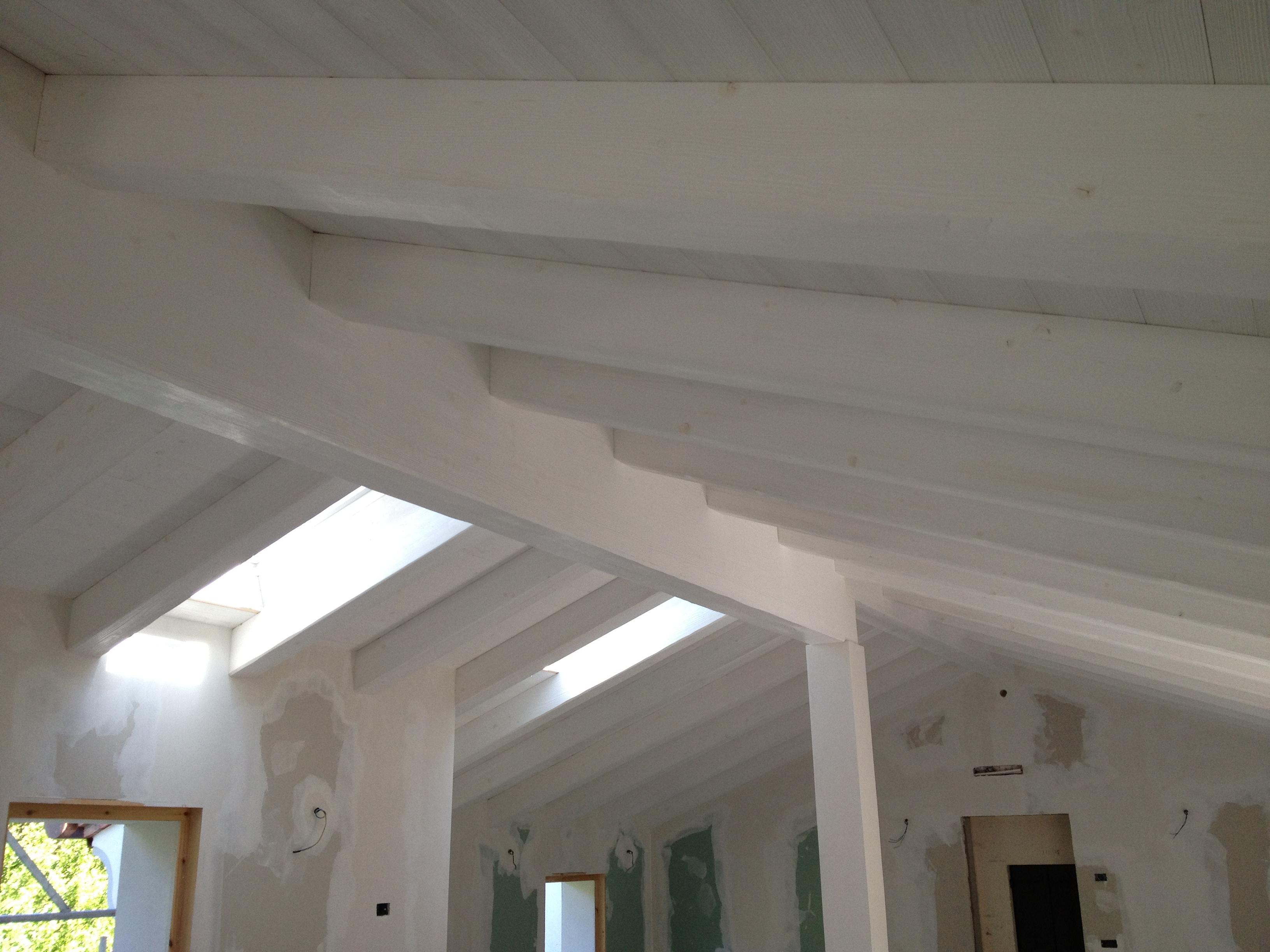 Fornitura isolante termico fibra di legno veneta tetti for Lucernari per tetti in legno