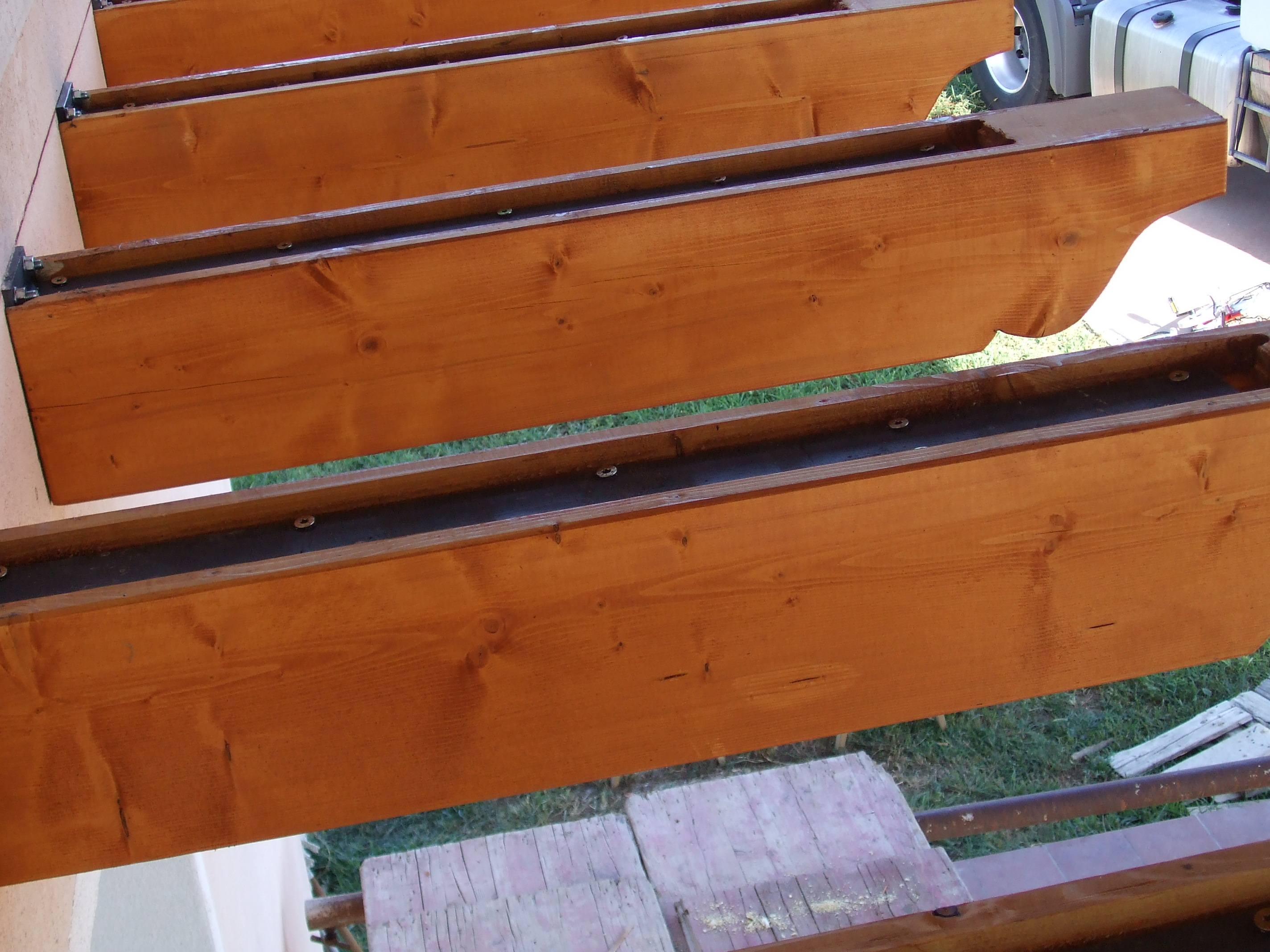 Realizzazione soppalchi in legno   veneta tetti